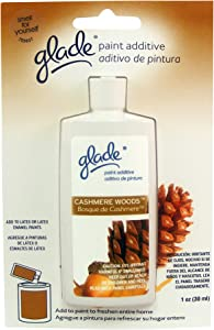 Glade Scented Piant Additive, Cashmere Woods, 1 oz, PACM