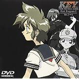 KEY THE METAL IDOL First Program1/Ver.1~4 [DVD]