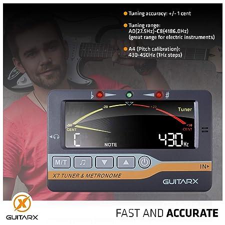 GUITARX X7 product image 3