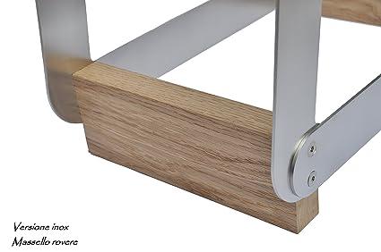 Baule Legno Fai Da Te : Baule portalegna da interno portalegna arredamento mobili e