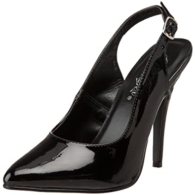 Pleaser Seduce-317 Damen Pumps Kaufen Online-Shop