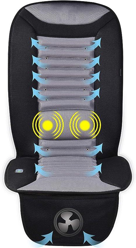 Amazon.com: SNAILAX Cojín de refrigeración para asiento de ...