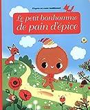 Minicontes Classiques: Le petit bonhomme de pain d'épice - Dès 3 ans