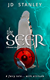 The Seer: (A Bronan the Druid story, Book 1)