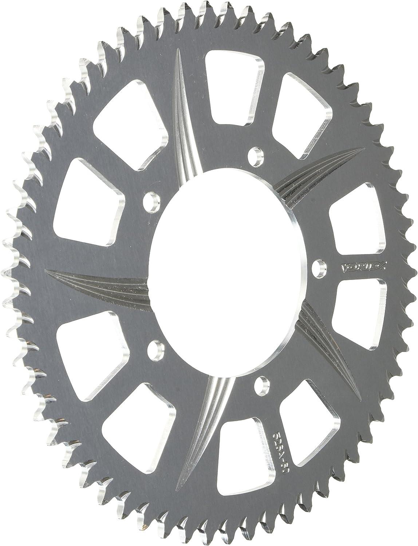 Vortex 528A-60 Silver 60-Tooth Rear Sprocket