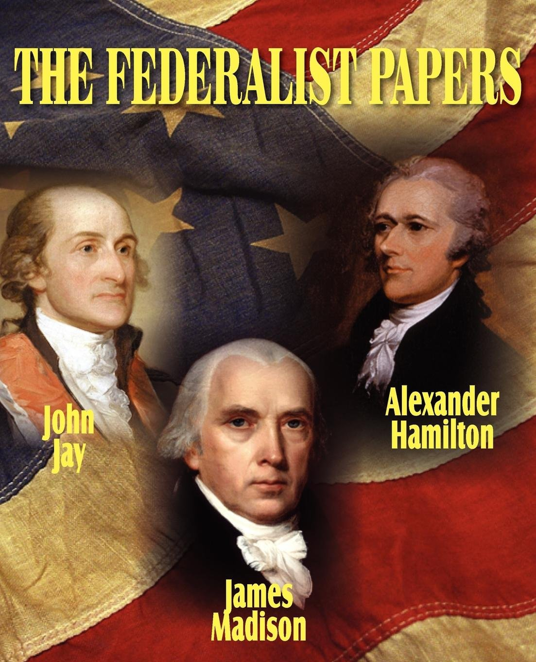 Download The Federalist Papers ebook