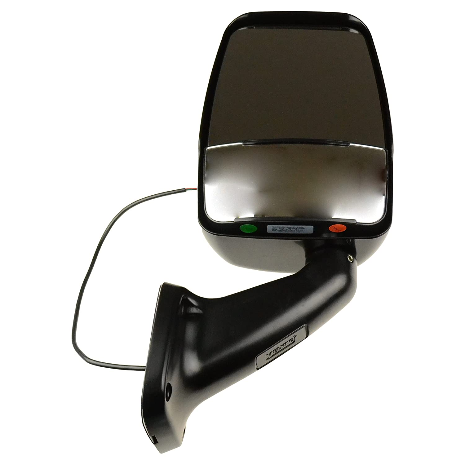 velvac 713802 heat remote mirror velvac rv mirrors deluxe manual mirror assembly for 96