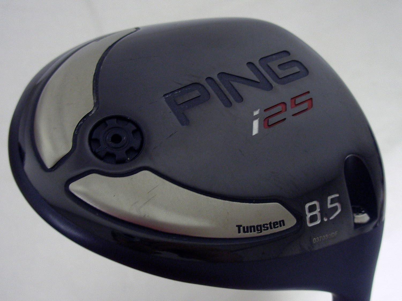 Amazon.com: Ping i25 Driver 8,5 * (pwr65, Stiff) ajustable ...