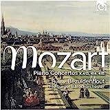 Mozart: Piano Concertos Nos. 11-13