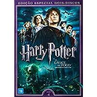 Harry Potter E O Calice De Fogo [DVD]