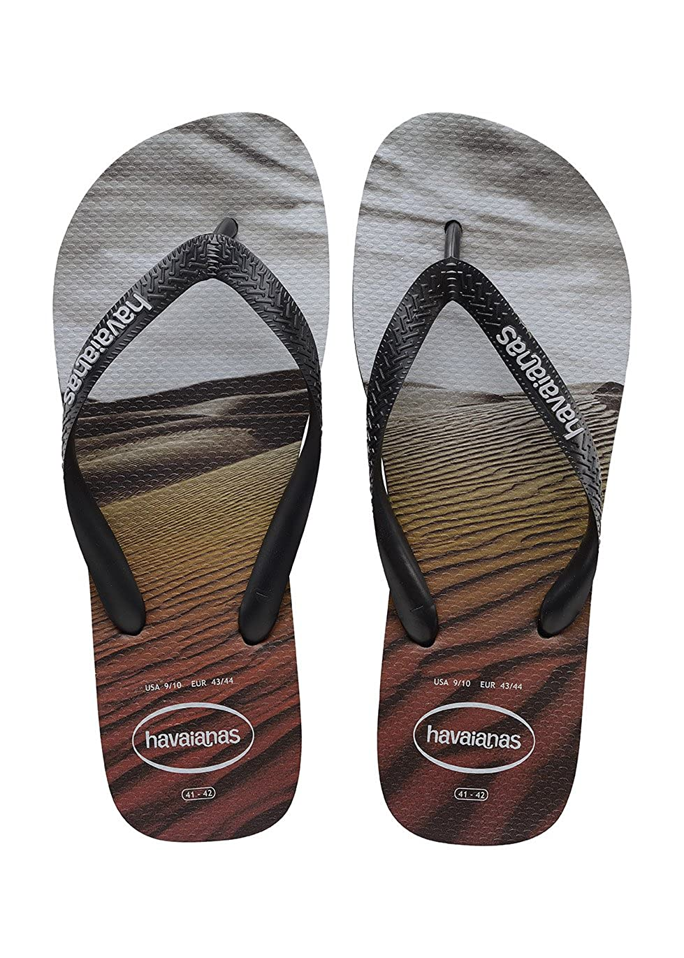 Havaianas Hype, Tongs Homme 4127-920-3581