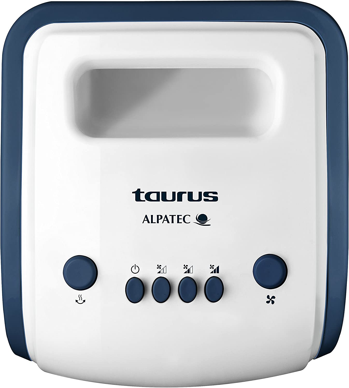 Taurus - Alpatec R500 Ventilador con humidificador: Taurus: Amazon ...