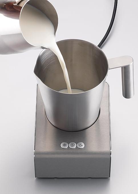 Illycaffè -Cappuccinador automatico - para el cappuccino en casa: Amazon.es: Hogar