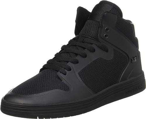 Supra Men Sneakers Vaider 2.0 Black 40