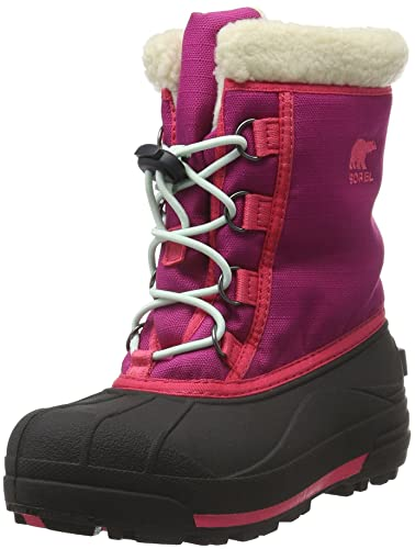 Sorel Youth Cumberland Rosa