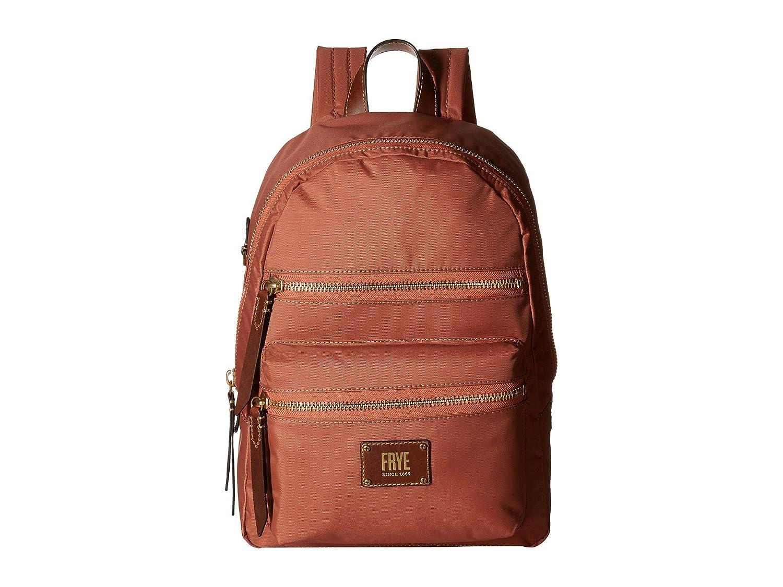 (フライ) FRYE Women`s Ivy Mini Backpack Dusty Rose 女性のアイビーミニバックパックダスティローズ(並行輸入品) B07B66VZZM Dusty Rose One Size
