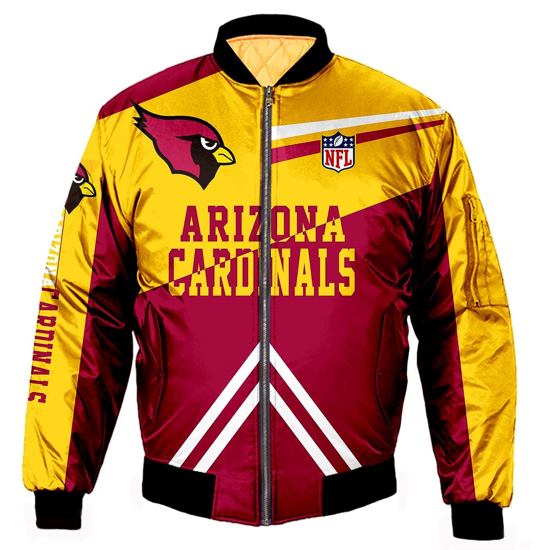 4d034226 K3K Sports Men's Big Size Football Classic Jacket Autumn Winter ...