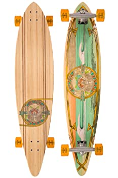 Sector 9 G-Land Longboard