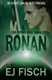 Ronan: Ziva Payvan Book 3
