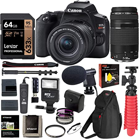 Canon SL3 product image 5