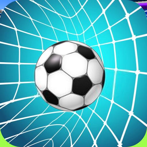 Soccer Goal Punch