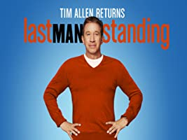 Last Man Standing - Staffel 1
