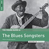 Rough Guide To The Blues Songsters (Various Artists) (Vinyl)