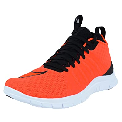 brand new 845cf fd81f Amazon.com | NIKE Men Free Hypervenom 2 Total Crimson/Black ...
