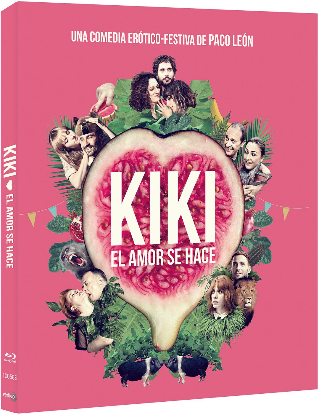 Kiki el amor se hace dvd [PUNIQRANDLINE-(au-dating-names.txt) 47