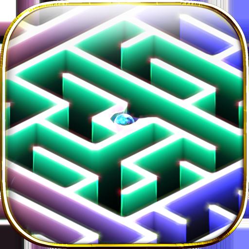 Ball Maze Labyrinth (Fun Maze Games)