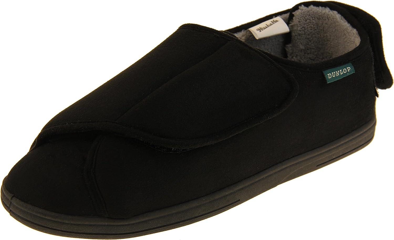 Dunlop Zapatillas de Estar por casa para Hombre