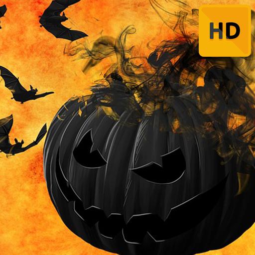 Halloween Wallpaper HD -