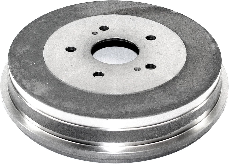 DuraGo BD8160 Rear Brake Drum
