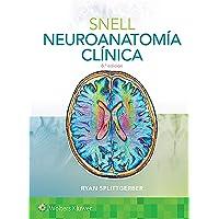 SNELL NEUROANATOMIA CLINICA 8º ED