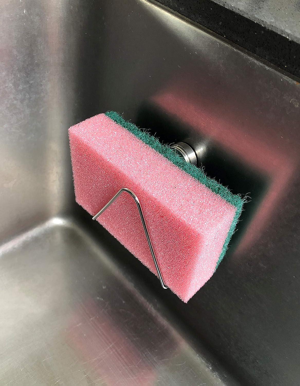 Appendino da lavello magnetico per panno da cucina Magisso