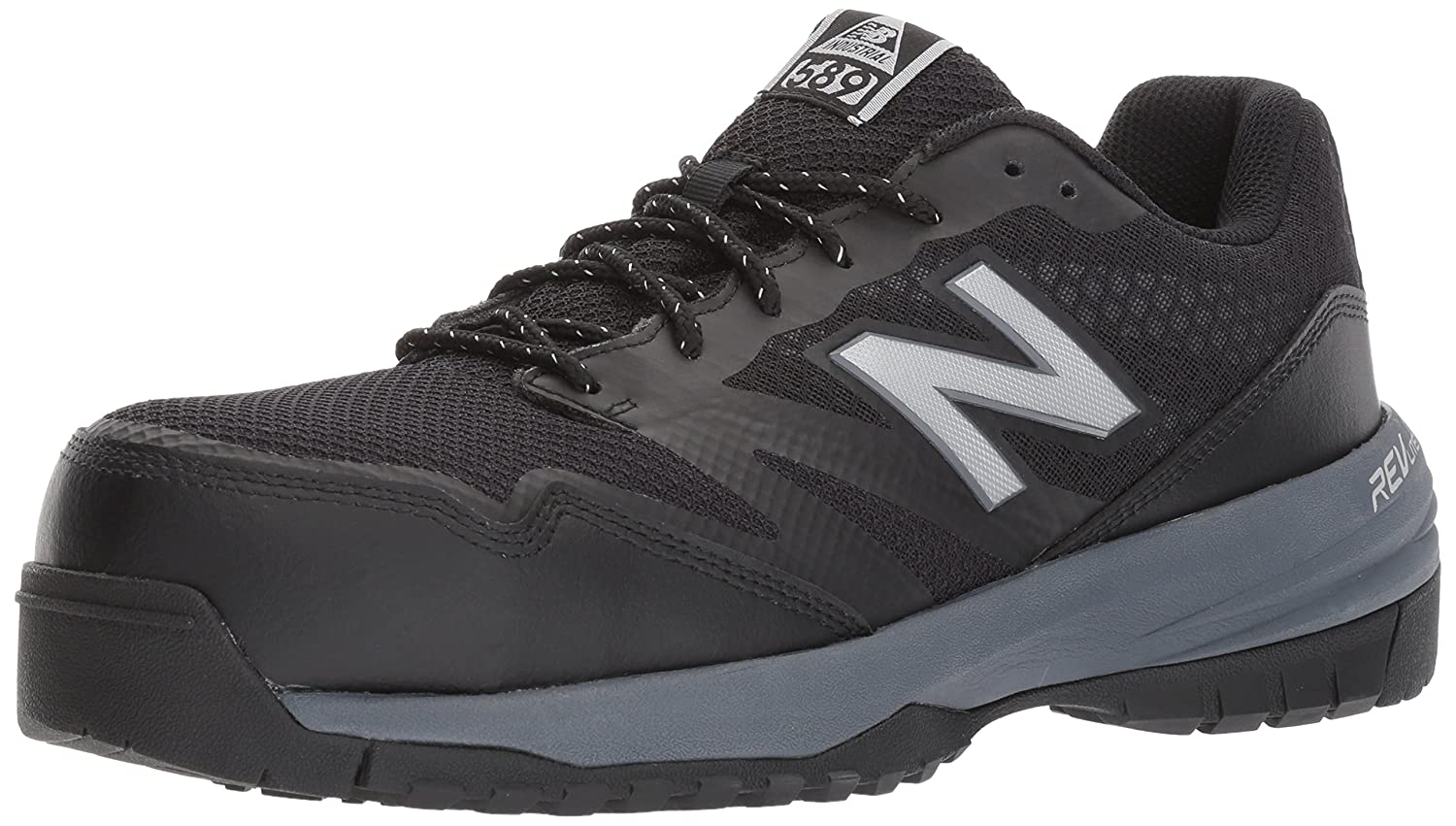 New Balance Men's 589V1 Work Training Shoe NB2-MID589V1-MNS