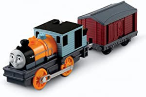 Fisher-Price Thomas & Friends TrackMaster, Dash with Car