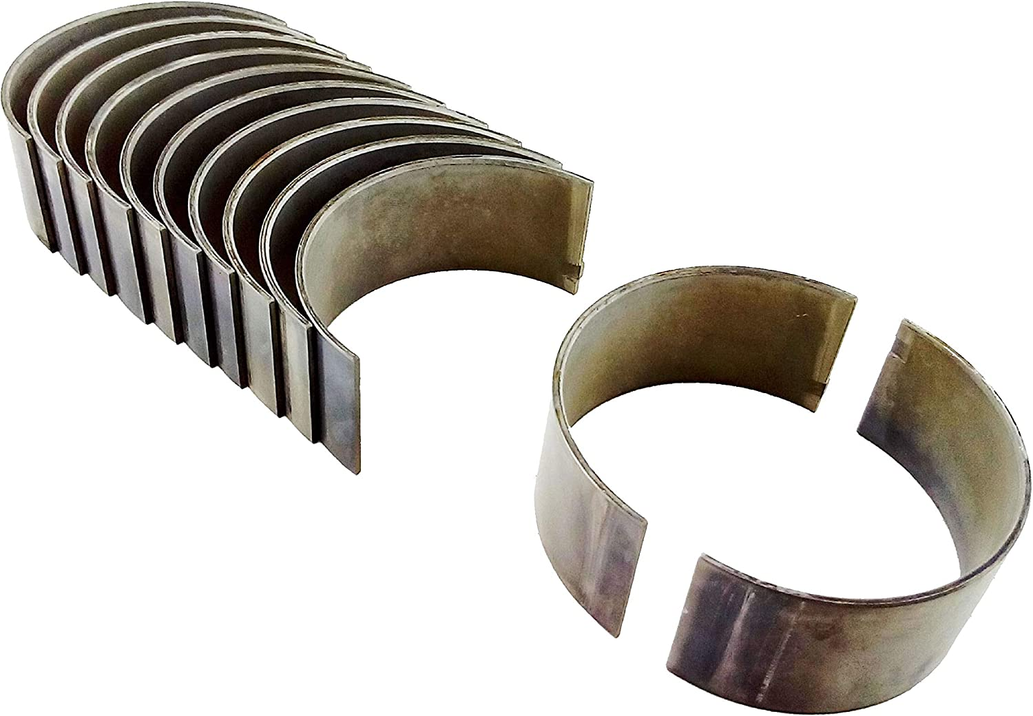 Standard Size Connecting Rod Bearings for 89-02 5.9L Fits Dodge Cummins Diesel 1354