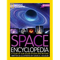 Space Encyclopedia (Update): A Tour of Our Solar System and Beyond