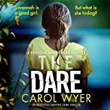 The Dare: Detective Natalie Ward, Book 3