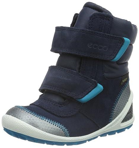 Ecco Biom Lite Infan, Botines de Senderismo para Bebés: Amazon.es: Zapatos y complementos