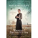 The Mockingbird's Song (Volume 2) (Amish Greenhouse Mysteries)