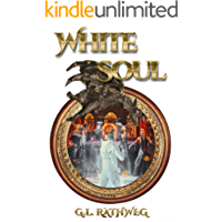 White Soul: Book 1 of Martial Souls - A Cultivation Martial Arts LitRPG Epic Fantasy Adventure