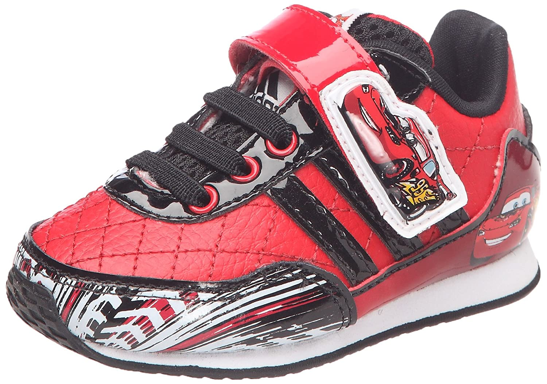 newest db40b 01239 adidas Disney Cars 2 Cf I, Unisex Kids First Walking Shoes
