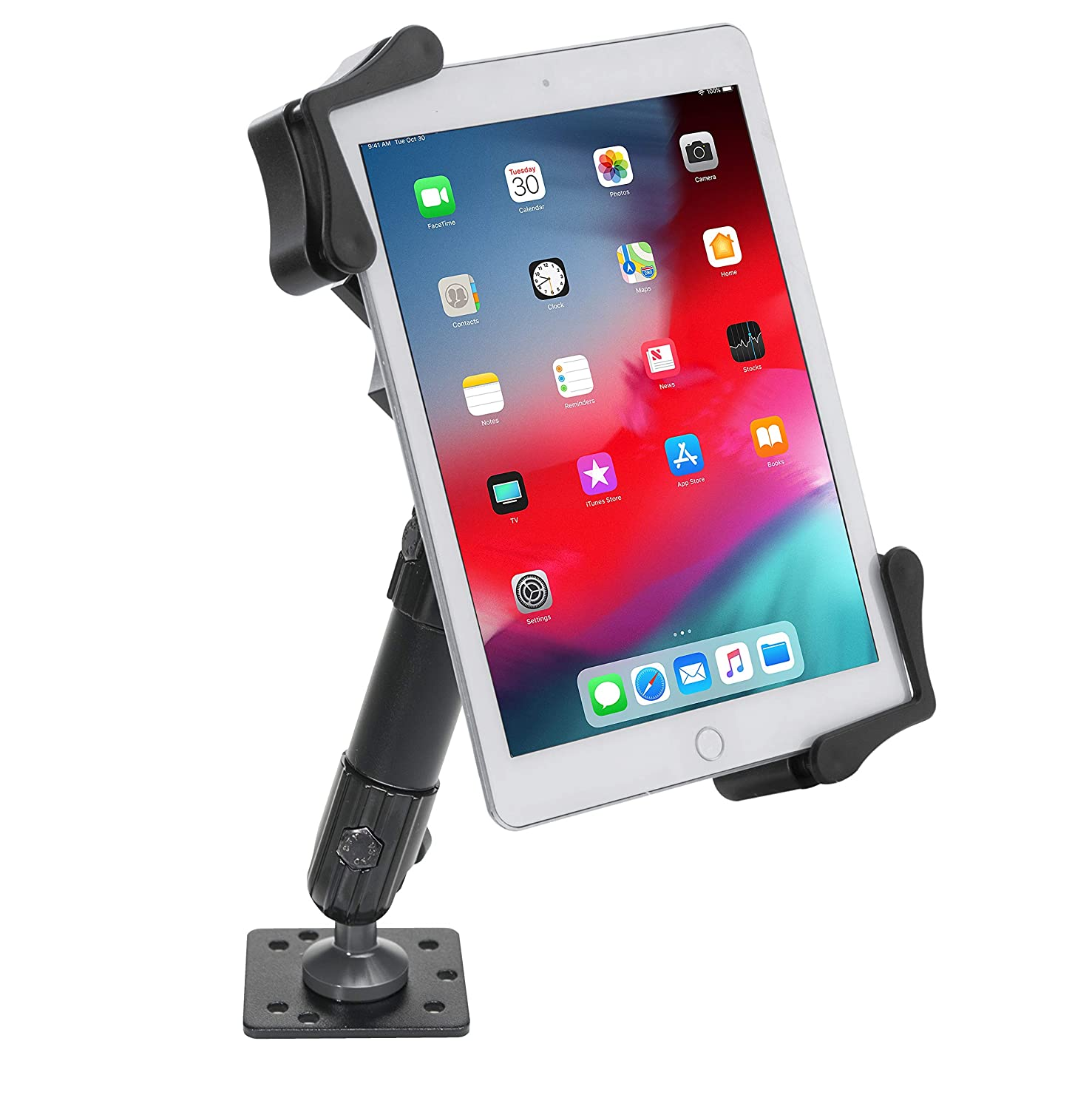 CTA Digital Vehicle Dashboard Mount for 7-14 Inch Tablets