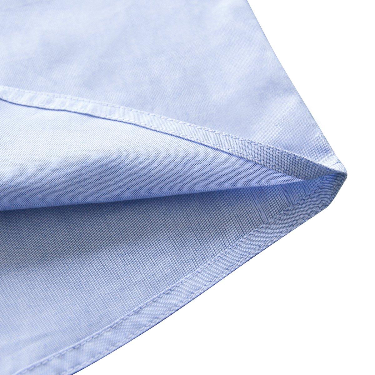 Bebone Jungen Hemd 2-7 Jahre Alt Kinder Kurzarm Bluse