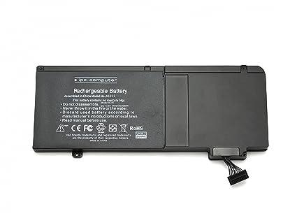 661-5229 batería A1322-58 WH - Compatible con la Tarjeta ...