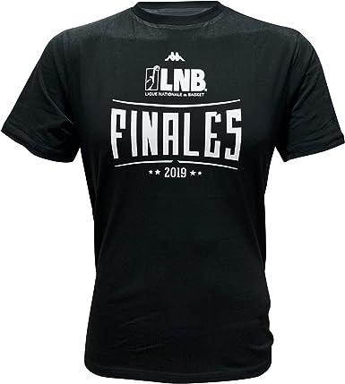 Liga Nacional de Baloncesto Camiseta Oficial Finales Lnb 2019 para ...