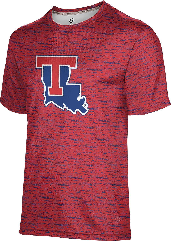 Brushed ProSphere Louisiana Tech University Boys Performance T-Shirt