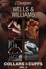 Collars & Cuffs Vol. 2 (Dreamspinner Press Bundles) Kindle Edition